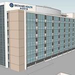 Broward Health North starts $70M renovation, expansion
