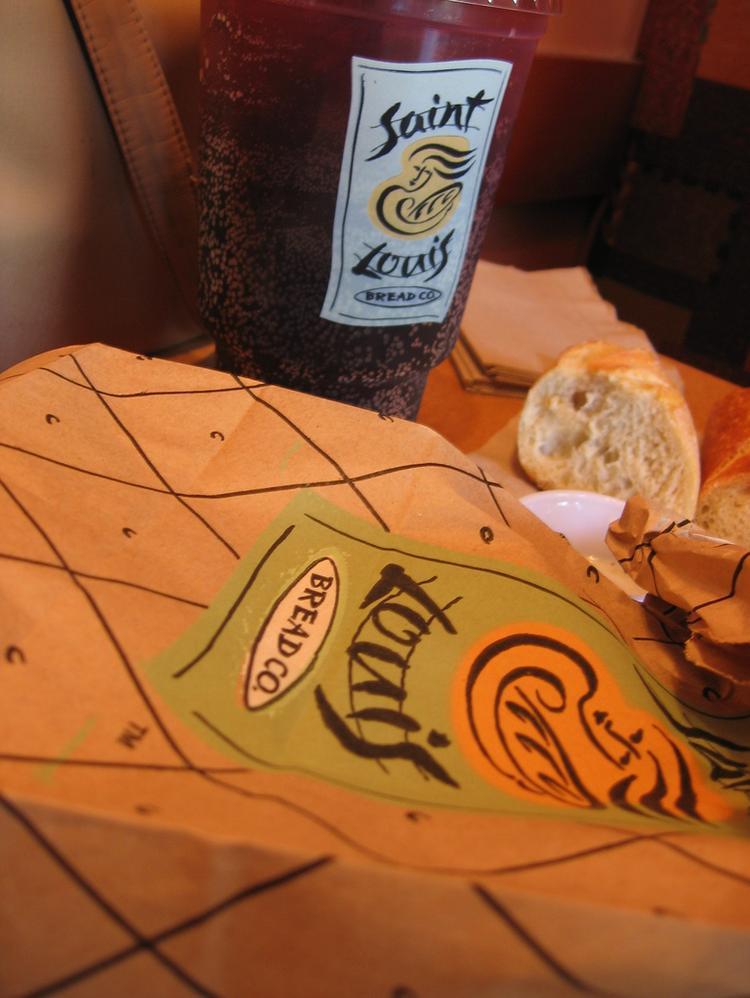 st louis bread company panera