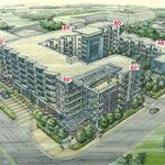 Six-story France Avenue rental/retail project surfaces in Edina