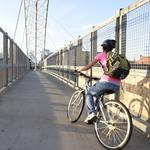 How Denver rates on bike-friendliness; Wash Park improvements planned