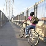 Cincinnati's expanded bike trail plan sparks reader response