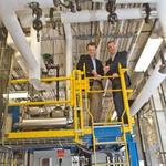 Gas-to-liquids firm Velocys acquires Ohio's Pinto Energy