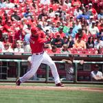 <strong>Nippert</strong> Trust sells its stake in Cincinnati Reds