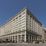 Akridge lures Madeleine Albright's diplomacy firm to the Homer Building