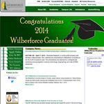 Wilberforce University names new board leadership