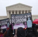 HHS issues contraception workaround in response to Hobby Lobby ruling