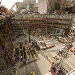 S.F. kills live auction for $200M Transbay highrise site, but here's who is bidding behind closed doors