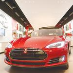 Dallas might be in play for Tesla's $5 billion gigafactory