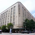 Macy's has a deal to sell two more floors of its downtown Seattle store