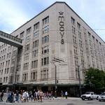 Starwood buys more of Macy's flagship store in downtown Seattle