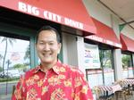 Hawaii's Big City Diner set to open in Windward Mall by October