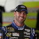 Lowe's to stop sponsoring NASCAR's Jimmie <strong>Johnson</strong> after 2018 season