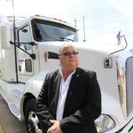 Memphis trucking resurgence shifts into high gear