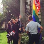 St. Pete Pride kicks off celebration