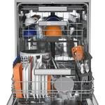 Electrolux dishwasher tops the charts in Reviewed.com ratings
