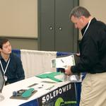 Sole Power wins $100K in pitch competition