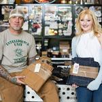 <strong>Jesse</strong> <strong>James</strong>' daughter has her dad's entrepreneurial genes — for jeans