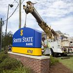 CEOs of Park Sterling, South State talk bank merger's impact on Charlotte