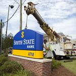SCBT's South State Bank rebranding runs through Charlotte
