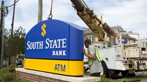 Park Sterling, South State CEOs talk local merger impact