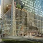 Harbor Towers spokesman 'applauds' <strong>Chiofaro</strong> tower plan, with caveats
