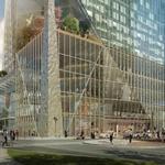 Harbor Towers spokesman 'applauds' Chiofaro tower plan, with caveats