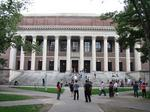 Viewpoint: Harvard students, DOJ will find admissions answers elusive