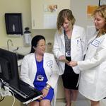 Race is on to graduate doctors faster