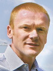 Jerad Barnett