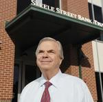 Denver's Steele Street Bank to be acquired by MidFirst Bank of Oklahoma