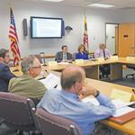 Maryland health exchange board opts for virtual meeting