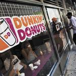 Dunkin' Donuts opening 5 Greensboro stores, continues N.C. expansion