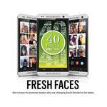 SFBJ 2014 40 under 40 (Video)