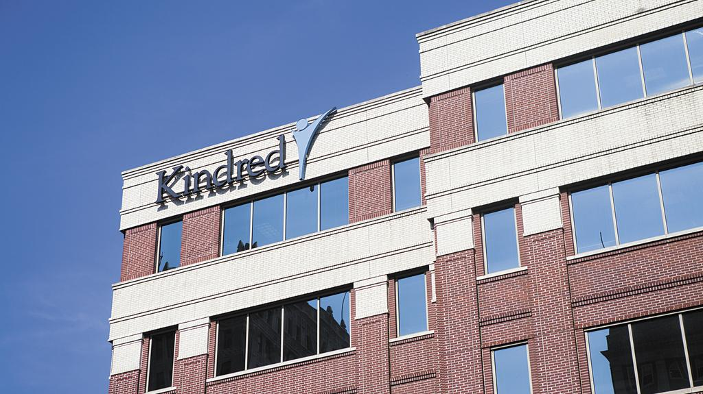 Louisville-based Kindred Healthcare closes six hospitals