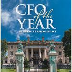 CFO of the Year: Honorees