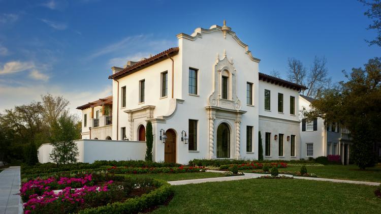 River Oaks Homebuilder Explains How To Build A Luxury Home Photos