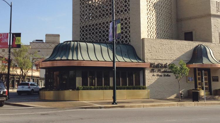 Haddad Restaurant Talks Plans For Plaza Iii In Overland Park