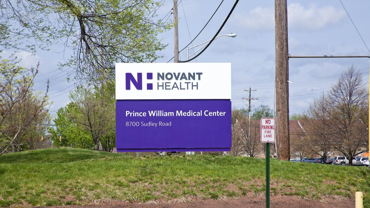 Here S Why Novant Health Just Gave Hundreds Of Northern Virginia