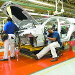 Mercedes-Benz moving R-Class production to Indiana, will boost local production