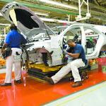 Supplying demand: How Alabama's automotive growth is generating jobs