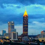 BB&T CEO: 'North Atlanta is booming now'