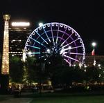 Drop ride near Centennial Olympic Park may double downtown thrills