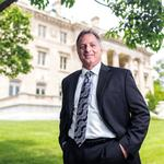 CFO of the Year: <strong>Ed</strong> <strong>Sammarco</strong>, Grantham University