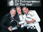 Matchbox, Ted's Bulletin owners honored as D.C.'s food and beverage entrepreneurs of the year (Video)