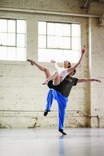 Ballet's Denver home brings artistic touch
