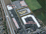 Large Gilroy retail center hits the auction block
