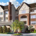 Dallas developer starts new luxury senior living project