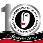 Fifty named BusinessWoman of the Year finalists for 10th anniversary