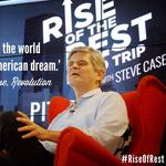 Steve Case in Cincinnati: 'I think we're actually losing' global innovation battle