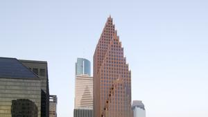 TransCanada expands in downtown Houston tower Bank of America plans to vacate
